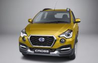 Datsun Cross Nik 2018