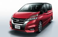 All New Nissan Serena C27