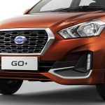 All New Datsun GO+ Panca