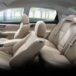 All New Nissan Teana
