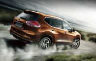 All New Nissan X-Trail VL 2019